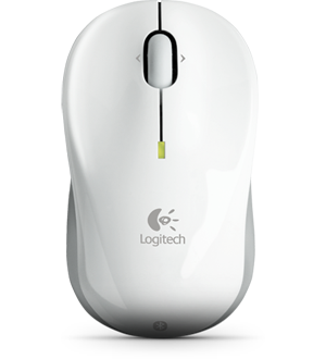 Logitech V470 Cordless Laser Mouse for Bluetooth®